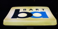 BART Sign | by cwgoodroe