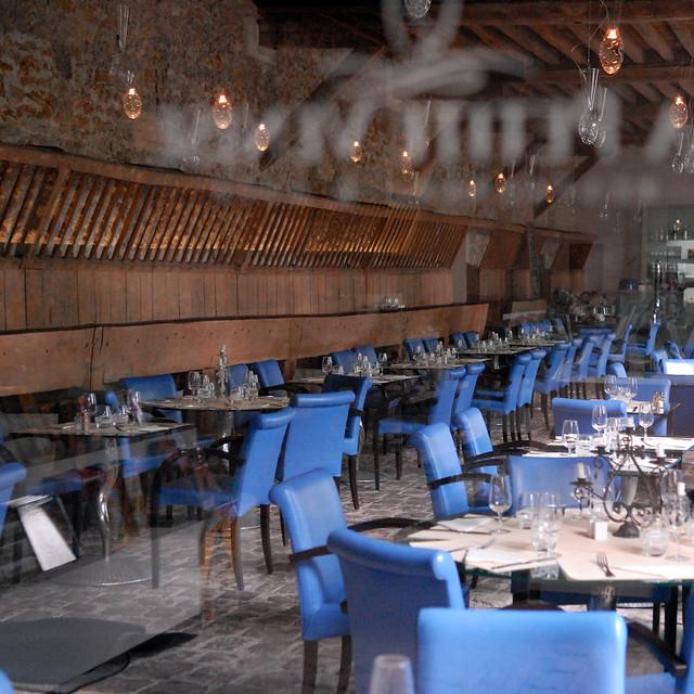 Flickr photo sharing - Restaurant chateau de versailles ...