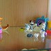 vintage My littlest Petshop lot