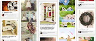 My Pinterest Stream | by GoodNCrazy