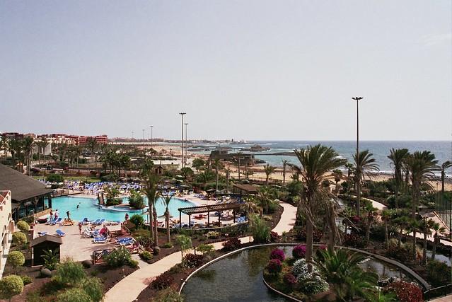 Elba Sara Hotel Costa Caleta Fuerteventura