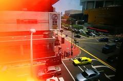 Vivitar - Chinatown Streets