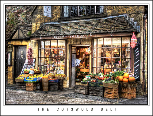 Cotswold Deli | by Mike Tula