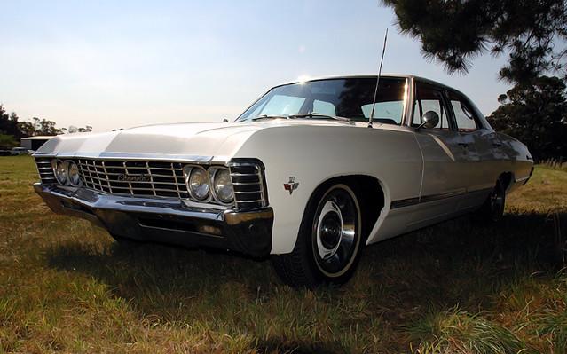 Our old Impala | Austr...