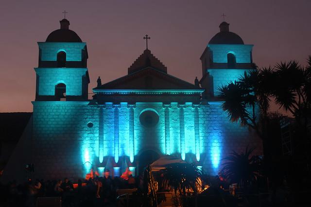 Mission >> Santa Barbara Mission | Santa Barbara Mission | Flickr