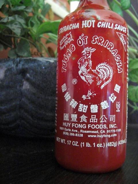 Cock sauce