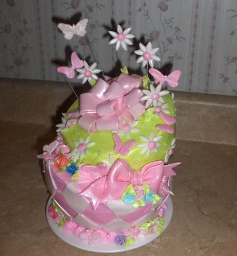 My 31st Birthday Cake