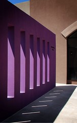 Purple Wall Revisit | by nicholsphotos