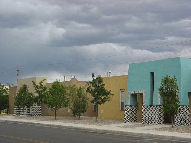 Albuquerque Senior Homes For Sale Th