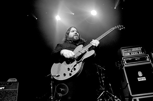 THE MAGIC NUMBERS | by Árni Torfason