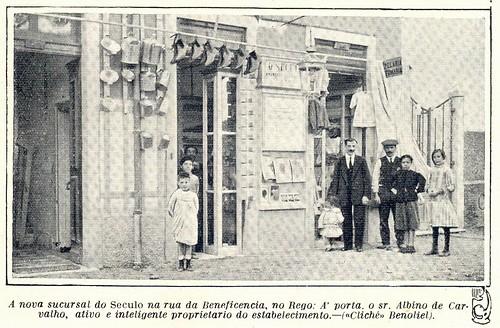Ilustração Portugueza, No. 466, January 25 1915 - 29a
