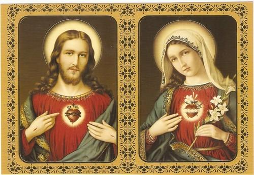 Sagrado corazon de jesus y inmaculado corazon de maria for Fotos del corazon