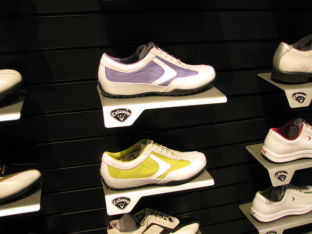 Callaway Golf Shoes Review