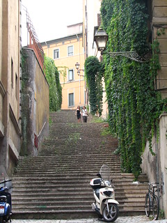 Rome Stairs | by SeppySills