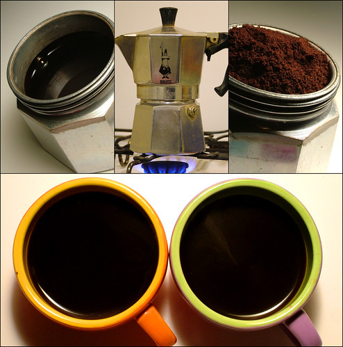 To Make a Coffee | by Latente 囧 www.latente.it