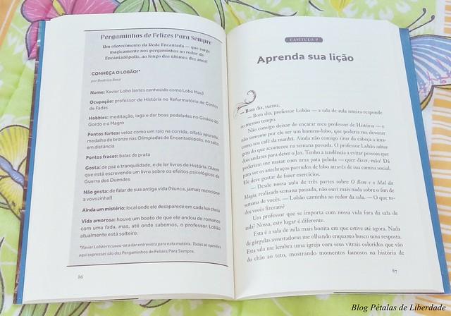 Resenha, livro, Escola-de-Vilões, Jen-Calonita, Única-Editora, fantasia, contos-de-fadas, trecho, diagramação, foto, blog