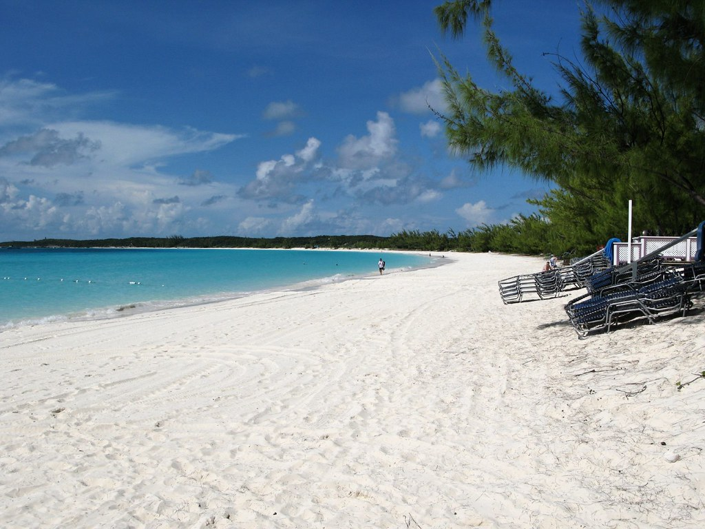 Private Beaches In Panama City