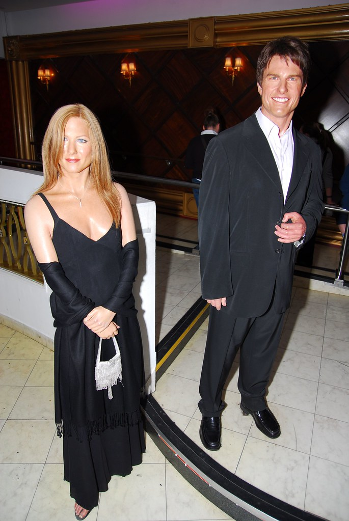 Jennifer Aniston Amp Tom Cruise 2015 Jennifer Aniston