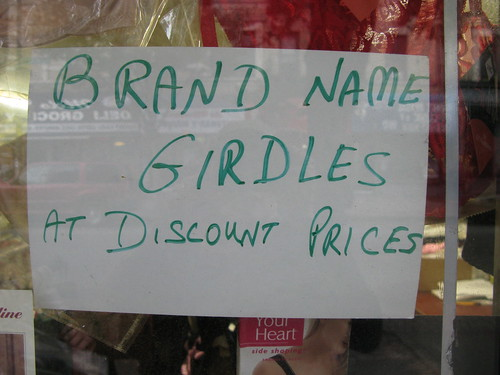 Brand Name Discount Shoe Store Yonge And Wellesley