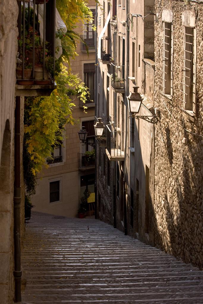 Girona casco antiguo federico flickr - Casco antiguo de girona ...