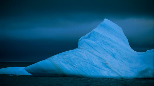 iceberg | by winkyintheuk