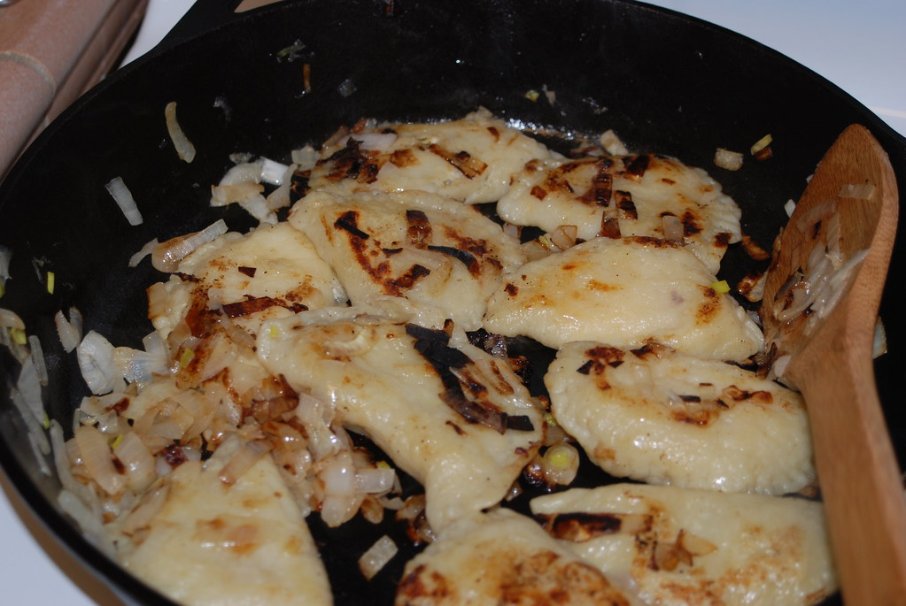 Recipe For Johnny Cakes Cornmeal