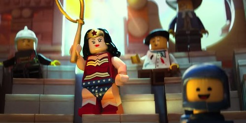 The LEGO Movie - screenshot 3
