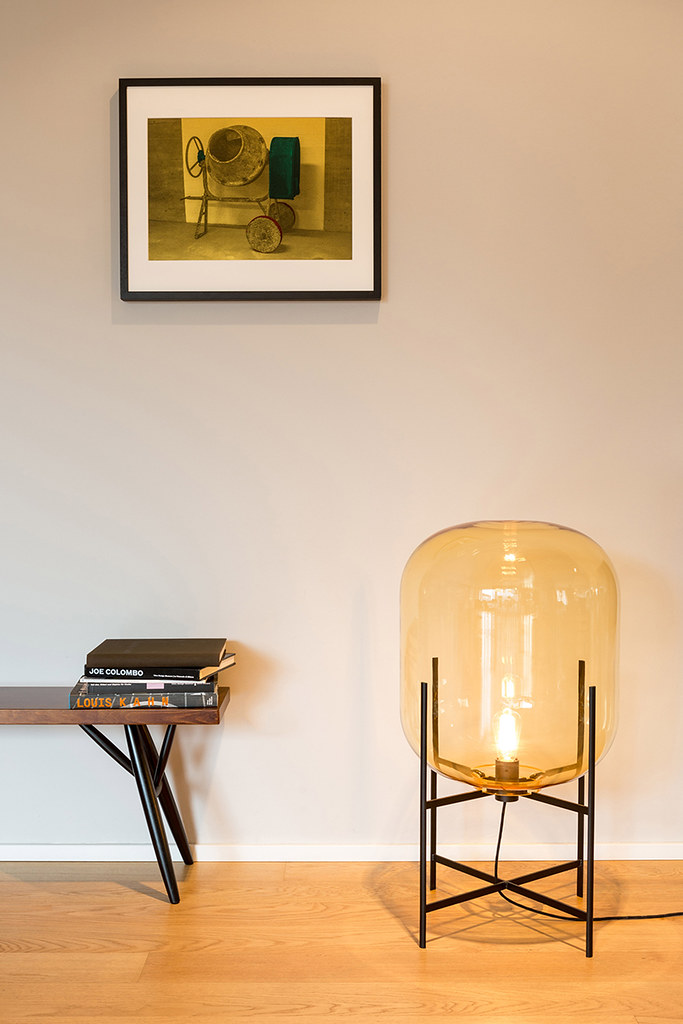 Shallow bowls and rounded coffee tables by German designer Sebastian Herkner Sundeno_07