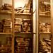 Antique Paper-Covered Books