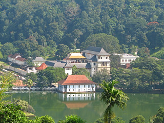 Sri Lanka - 029 - Kandy Temple of the Tooth | by mckaysavage