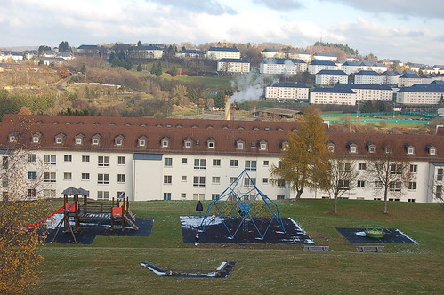 Baumholder Germany Housing Baumholder Germany | by