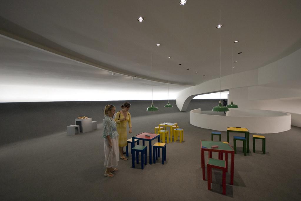 mac niteroi 13 museu de arte contemporanea niteroi rio de flickr. Black Bedroom Furniture Sets. Home Design Ideas