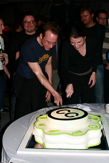 CC Birthday Party Berlin | by Franz & P