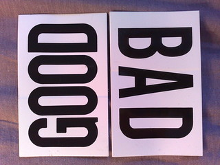 Good Bad | by Banalities