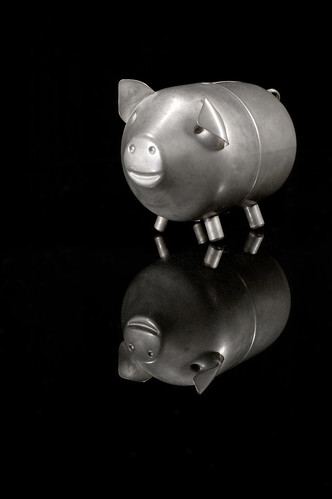 Piggy Bank | by Odalaigh
