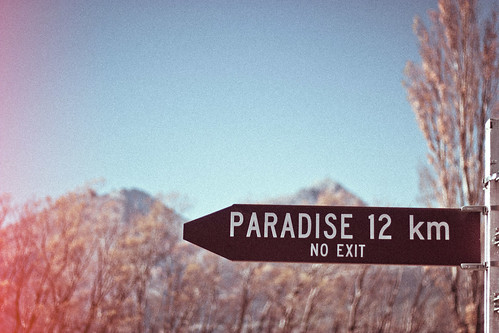 102. To Paradise | by S719