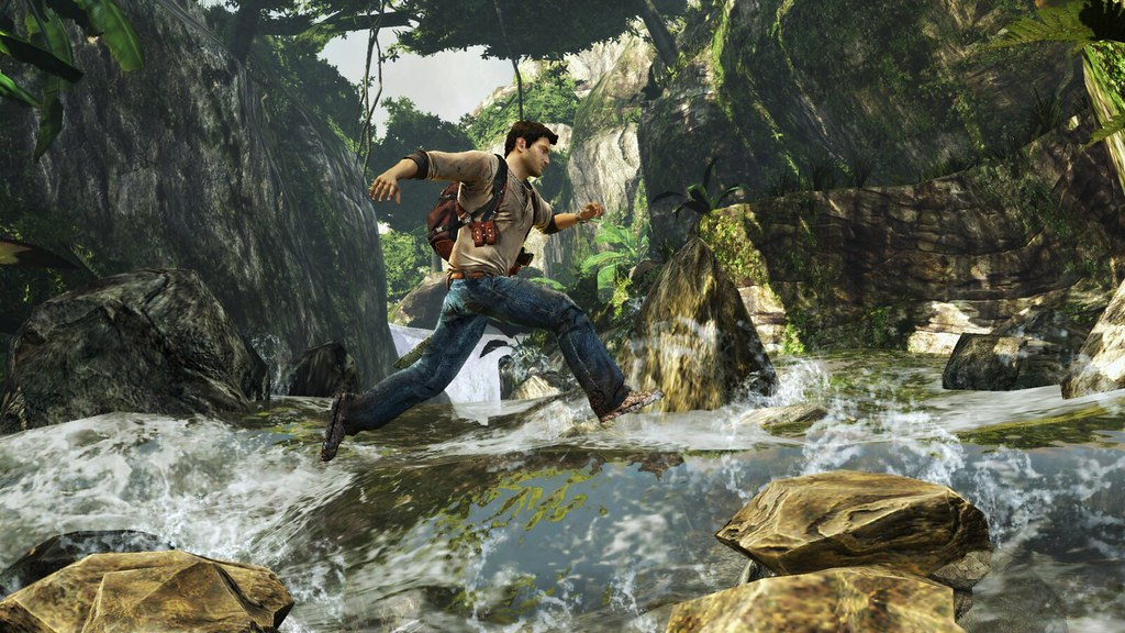 Naughty Dog Not Ruling Out Uncharted: Golden Abyss For PS4 1