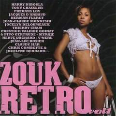 ZOUK_RETRO_Vol1 | by koladera