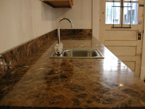 Marble Countertop | by Editor B
