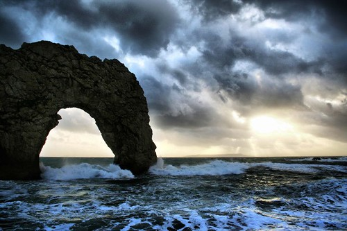 Durdle Door | by Linda Cronin