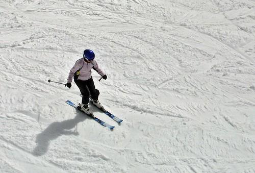 Learning To Ski Tour
