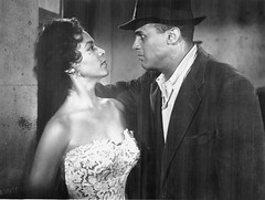 Dorothy Dandridge and Harry Belafonte | Black Hollywood Series | by Black History Album