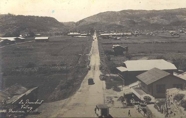 Pictures of Valleys in Trinidad la Trinidad Valley,benguet