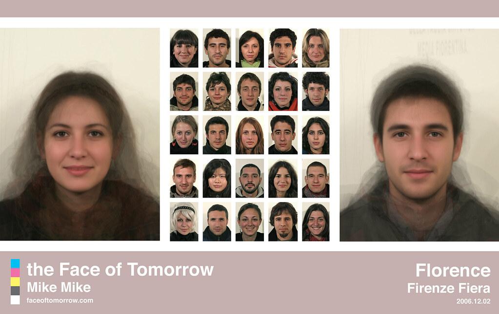 Mike mike's faces of tomorrow on www.faceoftomorrow.com mi. .