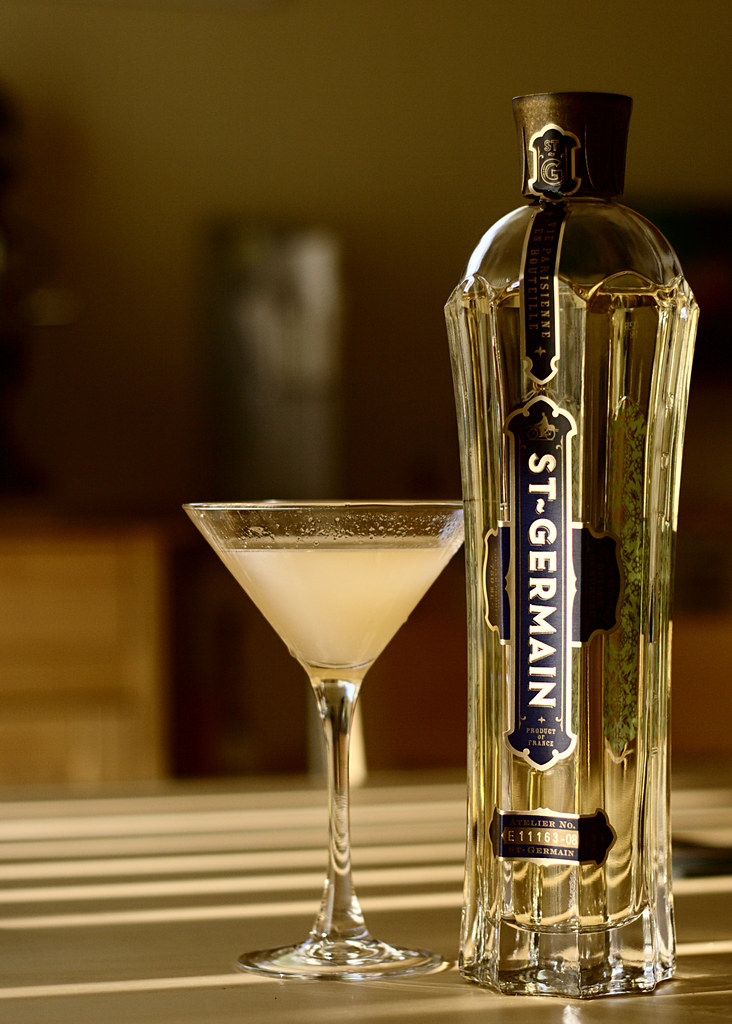 st germain my wife bought some of this liquor from
