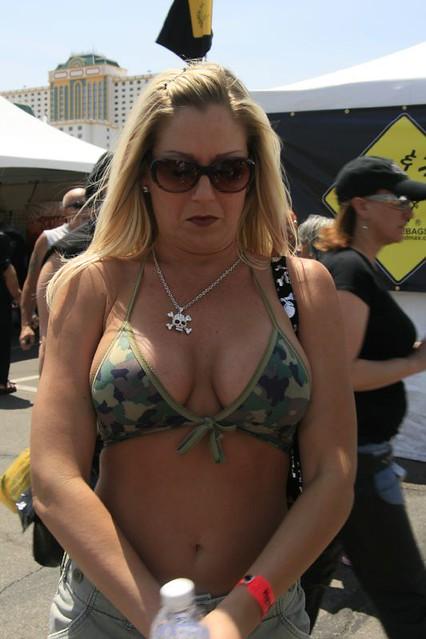 Hot petite naked female
