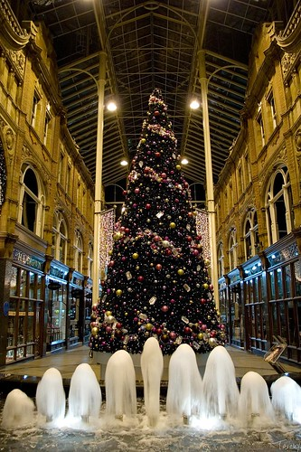Victoria Quarter Christmas Tree | by tricky (rick harrison)