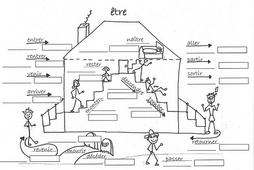 """House of être [63] 