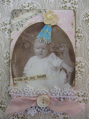 Pay It Forward ATC Swap | by Vintage Lily