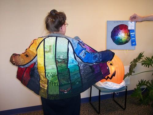 Color Wheel Costume 11 Costume Color Wheel